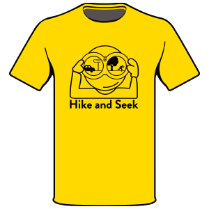 Hike and Seek 2017