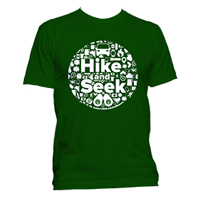 Hike and Seek 2018